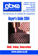 GTMA Buyer's Guide 2004