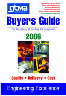 GTMA Buyer's Guide 2006