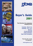 GTMA Buyer's Guide 2001